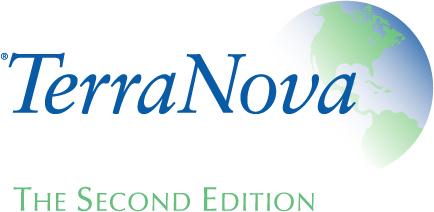 TerraNova2  (CAT/6)