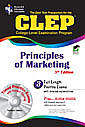 CLEP PRINCIPLES OF MARKETING – with TESTware