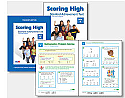 Scoring High on the Stanford Test (SAT/10) - Student Book Only