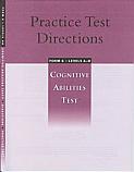 CogAT/OLSAT Practice - Student Book Only