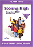 Scoring High on the TerraNova Student Book Only