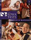 Iowa Test - Form A