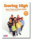 Scoring High on the Iowa Test - Student Book Only