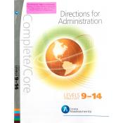 Additional Iowa E Directions for Administration Books