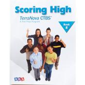 Scoring High on the TerraNova - Student Book Only
