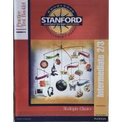 Stanford 10 Practice Test - Student Book Only
